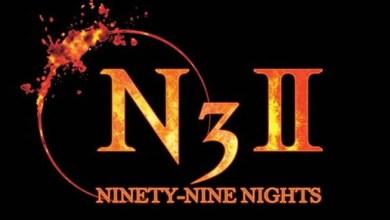 Foto de TGS 09 | Trailer e Gameplay de Ninety Nine Nights 2!