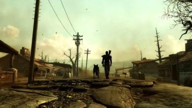 Photo of Data de lançamento de Fallout 3 GOTY Edition confirmada!