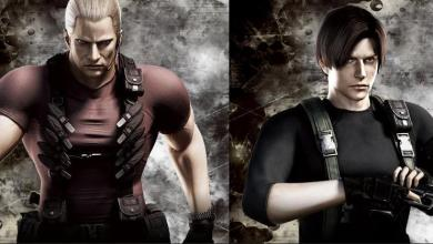 Photo of [TGS 2009] Trailer de Resident Evil: The Darkside Chronicles [Wii]