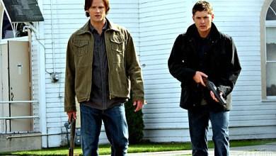 Foto de Quinta temporada de Supernatural estréia hoje nos EUA!