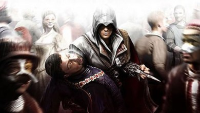 Photo of Ubisoft manda bem com novo trailer de Assassin's Creed II [X36o, PC & PS3]