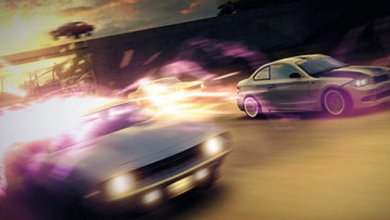 """Foto de Activision """"embaça"""" e só veremos Blur em 2010"""