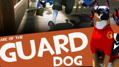 Foto de Entrevista | Diogo Lima – o criador do Guard Dog!