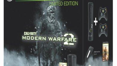 Photo of Infinity Ward e Microsoft oficializam novo Xbox 360 com HDD de 250GB!