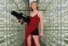 Foto de Início da produção e novos atores para o filme Resident Evil: Afterlife