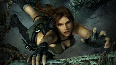 Photo of Beldades dos games, Lara Croft que se cuide…