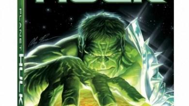 Photo of Animação Planeta Hulk ganha data de lançamento e boxart definitiva