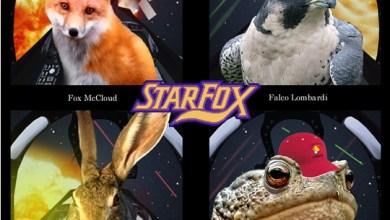 Foto de Miyamoto choraminga e diz que japoneses não gostam mais de Star Fox