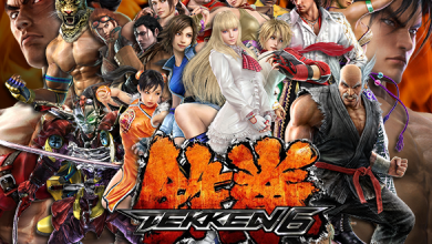 Photo of Tekken 6 – Wallpapers dos personagens