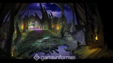 Photo of Epic Mickey: scans da revista Game Informer mostram cenas do jogo rodando no Wii [ATUALIZADO]