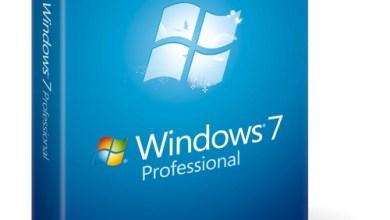 Foto de Toma essa Windows Vista: Vendas do Seven superam lançamento do antecessor em 234%.