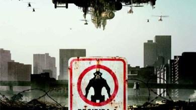 Photo of Cinema: Distrito 9 – Eu fui!