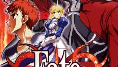Photo of Indicação de Animê: Fate/Stay Night