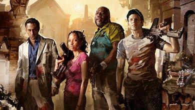 Foto de Prévia | Informações e detalhes de Left 4 Dead 2