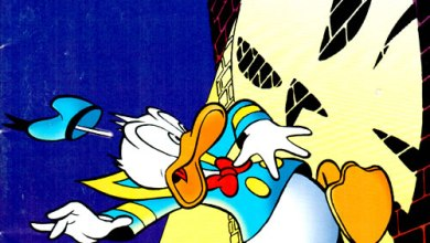 Photo of Nas Bancas: Pato Donald – Nº 2375 [Don Rosa!]