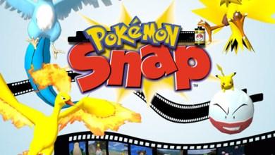 Photo of Relembrando de Pokémon Snap [Nintendo 64]