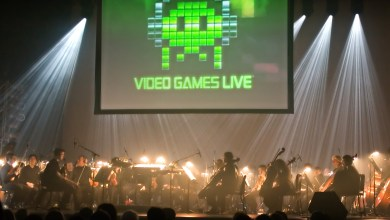 Photo of Game Music