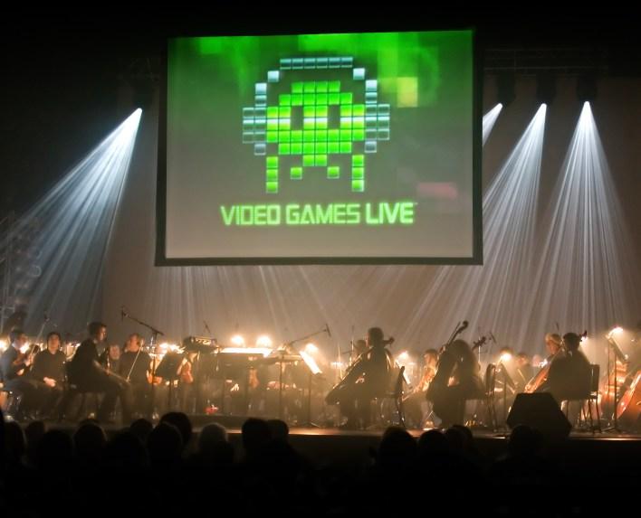 music gamer