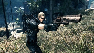 Photo of Capcom coloca Albert Wesker em Lost Planet 2! [X360/PS3]