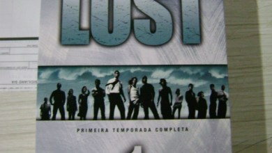 Photo of A despadronização de LOST [DVD]