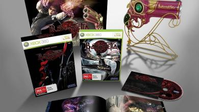 Photo of Edição especial de Bayonetta na Austrália arrasa! Mais Comercial Live Action! [X360/PS3]