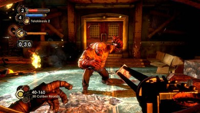 Foto de Edição de Colecionador de Bioshock 2 é EPIC WIN!