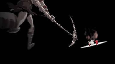 Foto de Uau! Animação em anime de Dante's Inferno é ÉPICA?
