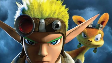 Photo of Jak and Daxter: The Lost Frontier – Demo e Review da Gametrailers! [PSP]