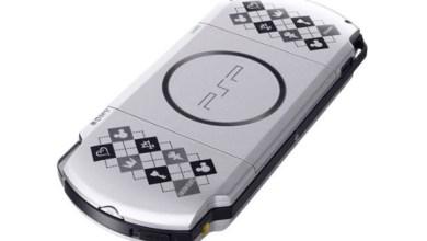 Foto de PSP ganha edição especial com o tema Kingdom Hearts: Birth by Sleep