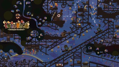 Foto de Boing, Boing! LocoRoco: Midnight Carnival: Demo e Review da Gametrailers!