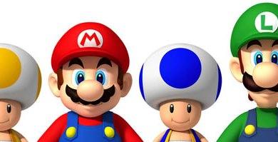 Photo of Evento no Brasil promove New Super Mario Bros [Wii]
