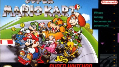 Photo of Virtual Console: Super Mario Kart, Pilotwings e Super Smash Bros 64 chegando! [Wii]