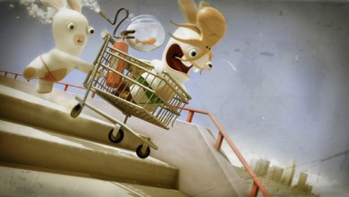 Photo of Rabbids Go Home – Review da Gametrailers [Wii]