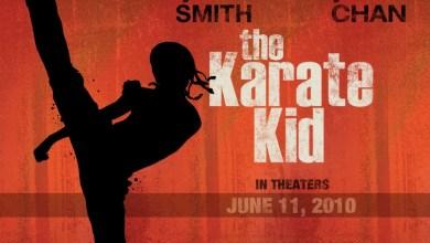 Photo of Cinema 2010: Primeiro trailer oficial do remake de Karate Kid!