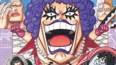 Photo of Volume #56 de One Piece e mais um recorde chuta bundas no mundo dos mangás!