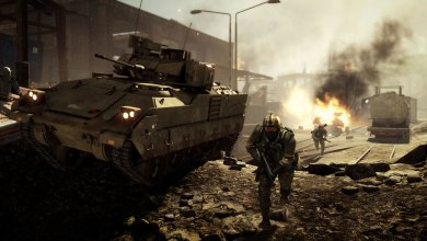 Photo of EA mostra batalha multiplayer no Canal do Panamá em Bad Company 2! [X360/PS3/PC]