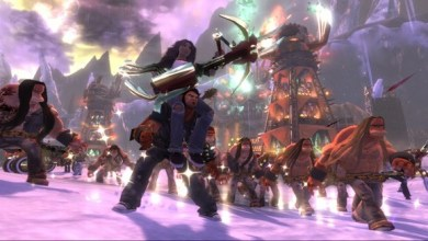 Photo of Vídeo mostra as novidades do DLC de Brutal Legend! [X360 & PS3]