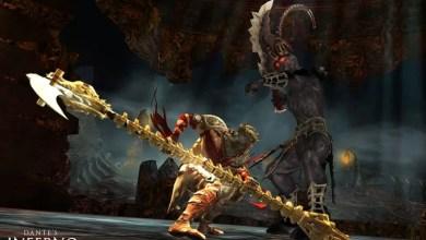 Photo of Atualização da PSN vem com demo de Dante's Inferno