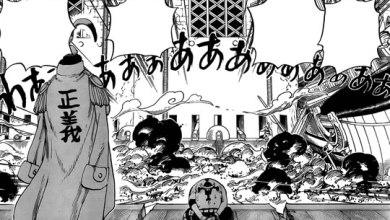 Foto de Conversa de Mangá: One Piece 568 – Faça Como Bem Quiser