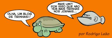 Photo of Dicas de tirinhas nacionais!