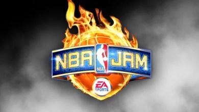 Foto de NBA JAM, clássico dos 16-bit, fará seu retorno no Wii!
