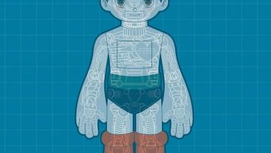 Foto de Grandes Clássicos   A origem de Astroboy