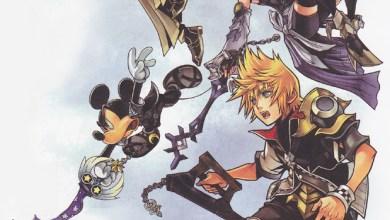 Foto de Wow! Que tal 7 minutos do novo trailer de Kingdom Hearts: Birth by Sleep? [PSP]
