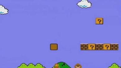 Photo of You Tube: Super Mario Jesus!