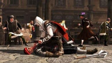 Photo of 1º DLC de Assassin's Creed II chegando Hoje! The Battle of Forli! [X360/PS3]