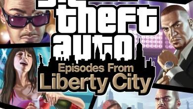 Photo of Acabou a exclusividade! Episodes From Liberty City chega pra PS3 e PC em março!