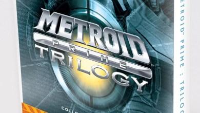 Foto de Metroid Prime Trilogy está se acabando nas lojas
