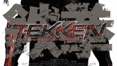 Photo of Cinema 2010: Trailer de Tekken – O Filme