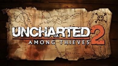 Foto de Uncharted 2: Among Thieves concorre em 7 categorias Game Developer's Conference 2010