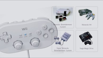 Photo of Nintendo on-line